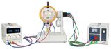 ELECTRON DEFLECTION TUBE SYSTEM